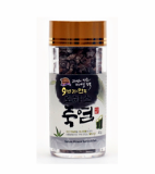 Bamboo Salt_burnt 9 time_granule_45g_