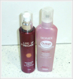 Mandarin O2 Foaming Cleanser