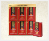 Korean Red Ginseng Pure Extract Gold