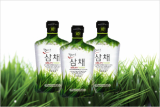 Korean Herbal Health Drink, Allium Hookeri