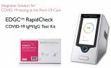 COVID 19 Test Kit