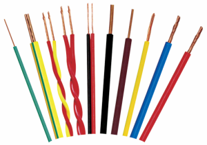 Product Thumnail Image Zoom Electric Cable And Wire
