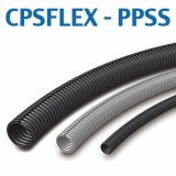 Corrugated Tubing - PPSS