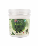 Bamboo Salt_burnt 3 time_500g_