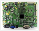 LCD Controller for Industrial Monitor (BM505 Series)