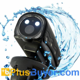1080P Mini HD Sports Camera with HDMI Out (Waterproof, LED + Laser Light)