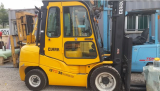 CLARK GTS30D USED FORKLIFT
