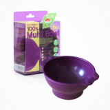 BIO-PE 100- eco-friendly tableware Multi Bowl