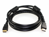 HDMI AM to AM Cable, Ferrite Core Cable