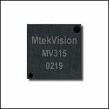 Camera IC (MV315)
