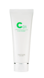 C01 Cypress Expoliant Foam Cleanser_____
