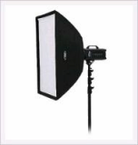 Rectangular Softbox