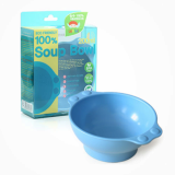 BIO-PE 100- eco-friendly tableware Soup Bowl