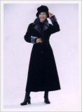 Women's ( Ladies ) Long Coat-1