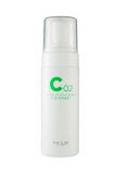 C02 Cypress Expoliant Bubble Cleanser_____