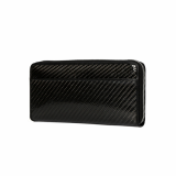 Real Carbon Bags _KAMOTO Card Wallet_