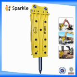 Furukawa series HB20G top type hydraulic breaker