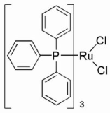 Dichlorotris(triphenylphosphine)ruthenium(II)