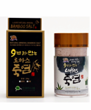 Bamboo Salt_burnt 9 time_powder_250g_