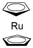 Bis(cyclopentadienyl)ruthenium