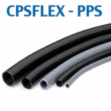 Corrugated Tubing - PPS
