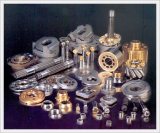 After Service Parts for Hydraulic Pump/ Motor