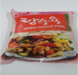 SWEET _ SOUR PORK