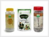 Bamboo Salt(USDA Organic Certification)