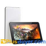 Ragnarok - Budget 10.1 Inch Android 4.1 Tablet PC (Mali 400 GPU, 1024x600, 8GB)