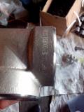 duplex stainless ASTMA182 F55 socket weld tee