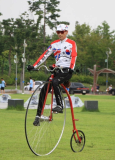 rexbike- high wheel bike