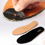 Red Clay Ceramic Ball Insole