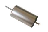 Dual shaft Coreless dc motors 12VDC
