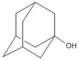 Adamantanol