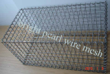 welded gabion box (gabion baskets, welded wire gabions)