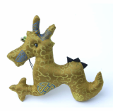 Dragon key ring/cellphone straps/ brooch