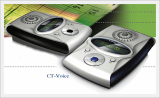Personal Voice Recorder (CT-Voice)
