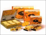 Mandarin Chocolate