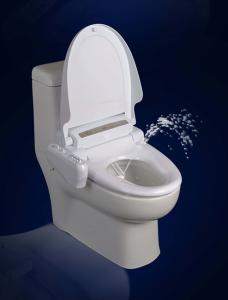 Toilet Seat With Bidet From Owi Korea B2b Marketplace