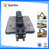 Furukawa HB20G hydraulic breaker main body assembly