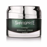 SHANGPREE S-Energy Facial Resilience Cream