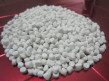 POLYETHYLENE FILLER FOR RAFFIA