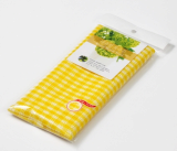 NATURAL TYPE SHOWER TOWEL