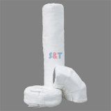 PTFE heating jacket_ insulation jacket