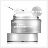 Pure Whitening Cream (50ml)