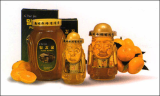 Mandarin Honey