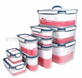 Airtight Food Container [Libero]