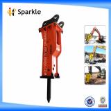 Open type hydraulic breakers / excavator parts