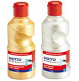 Giotto Extra Quality Metal/Pearl Paint 250ml