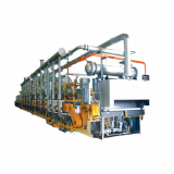 Roller Hearth Type Continuous Bright Heat Treatment Furnace